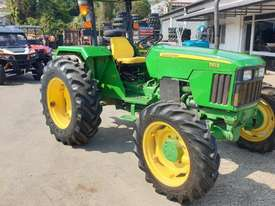 John Deere 5103 rops tractor - picture0' - Click to enlarge