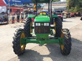 John Deere 5103 rops tractor - picture2' - Click to enlarge