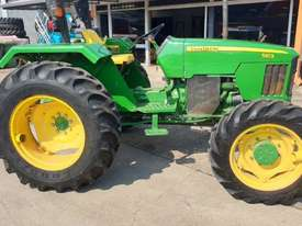 John Deere 5103 rops tractor - picture3' - Click to enlarge