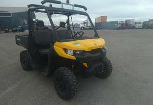 Can Am   HD8