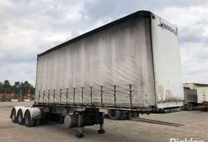 Freighter 2006   Maxitrans ST3