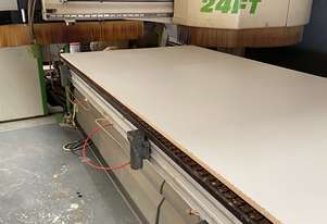 Biesse   rover 24 cnc for sale