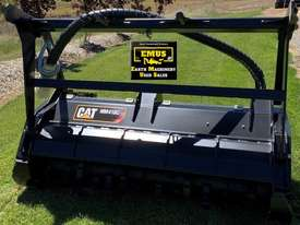 2018 CAT Skid Steer Mulcher, never used. E.M.U.S. AS189 - picture1' - Click to enlarge