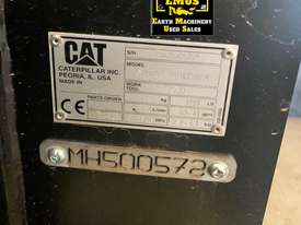 2018 CAT Skid Steer Mulcher, never used. E.M.U.S. AS189 - picture2' - Click to enlarge