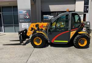 Used Dieci 25.6 Telehandler For Sale with Pallet Forks