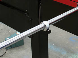 Magnabend 3200mm Magnetic Folder - 3 Blades Fitted - picture10' - Click to enlarge