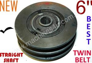 Clutch Pulley 150 x 25.4mm TOOL POWER =Proven Item