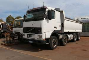Volvo   2000 FH16 Tipping Truck