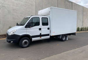Iveco Daily 70C21 Pantech Truck