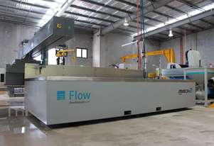 Mach 100 Waterjet Cutting Machine 1300mm x 1300mm for Any Cutting Application