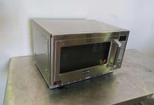 Bonn SPEEDICHEF iQ Convection Oven