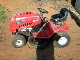 MTD20042 Ride on Mower - picture0' - Click to enlarge