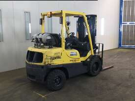 3.0T LPG Counterbalance Forklift - picture2' - Click to enlarge