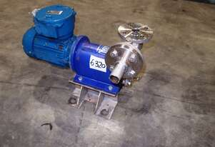 Magnetic Drive Chemical Transfer Pump, IN: 50mm Dia, OUT: 25mm Dia, 7/21Lt/min