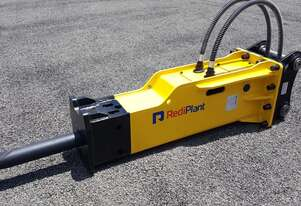 Hydraulic Hammers for Hire