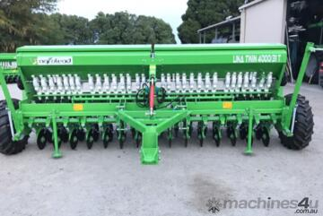 AGROLEAD 2018   4000/31T