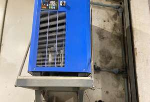 Champion AIR COMPRESSOR SYSTEM