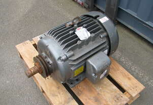 Baldor Super-E Electric Motor 11kW 415V 1450 RPM