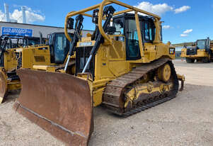 2012 Caterpillar D6T XL Bulldozer