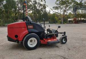TORO GROUNDSMASTER 7210 ZERO TURN 72