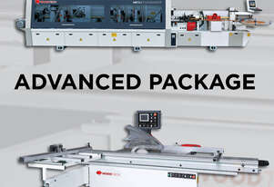 Saw & Edger Advanced Package - Upgrade on Features & Automation
