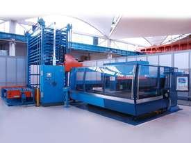 PRIMA INDUSTRIE PLATINO CNC LASER FROM IMTS  - picture0' - Click to enlarge