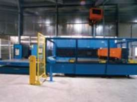 PRIMA INDUSTRIE PLATINO CNC LASER FROM IMTS  - picture1' - Click to enlarge