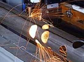 PRIMA INDUSTRIE PLATINO CNC LASER FROM IMTS  - picture2' - Click to enlarge