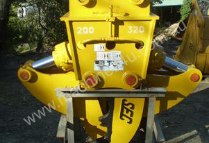 SEC Pulveriser Crusher Suit 20 to 30 Tonner NEW