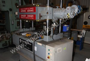 MACHINE TECHNOLOGY TRYOUTPRESS Model 1040x90-20mbs