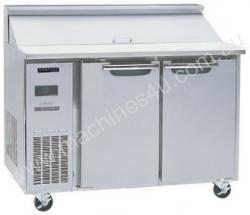 Skope BC120-S- 2RROS-E - 2 Door Sandwich Counter C