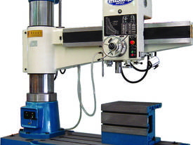 SM-RD1650 � 1650mm Arm � Power Column & Locking  - picture12' - Click to enlarge