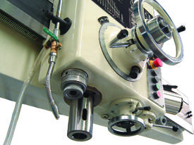SM-RD1650 � 1650mm Arm � Power Column & Locking  - picture4' - Click to enlarge