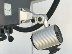 SM-RD1650 � 1650mm Arm � Power Column & Locking  - picture13' - Click to enlarge