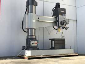 SM-RD1650 � 1650mm Arm � Power Column & Locking  - picture18' - Click to enlarge