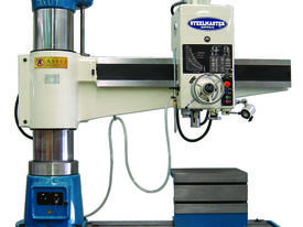 SM-RD1650 � 1650mm Arm � Power Column & Locking  - picture8' - Click to enlarge
