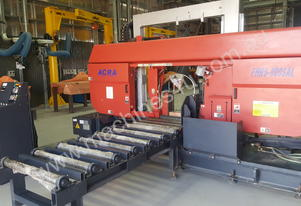 Column type Semi Auto Bandsaws up to 1100mm