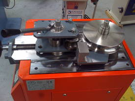 Memoli 65NB Electric/Mechanical NC Pipe Bender - picture2' - Click to enlarge