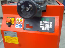 Memoli 65NB Electric/Mechanical NC Pipe Bender - picture3' - Click to enlarge