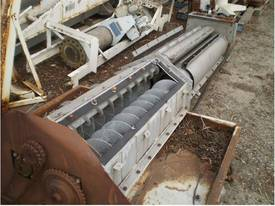 Screw Conveyor - picture3' - Click to enlarge