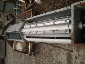 Screw Conveyor - picture6' - Click to enlarge