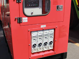 73KVA Generator - picture0' - Click to enlarge