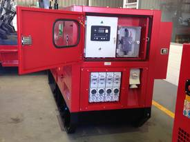 73KVA Generator - picture1' - Click to enlarge