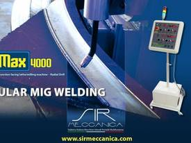 FMax 6000 Portable CNC Machining Centre - picture11' - Click to enlarge