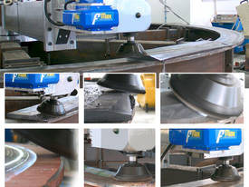 FMax 6000 Portable CNC Machining Centre - picture2' - Click to enlarge