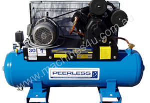 Peerless PHP30 3 Phase Industrial Compressor