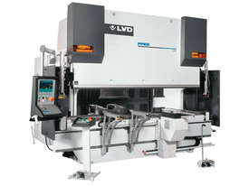 LVD PPEB Series Servo controlled Press Brake - picture0' - Click to enlarge