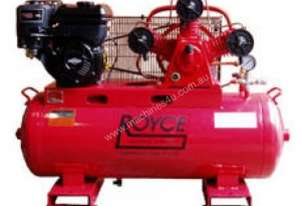 RC20P/100 Petrol Air Compressor