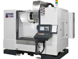 Mitseiki CV-1200A Vertical M/C Centre - picture0' - Click to enlarge