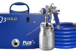 Spray Chief Fuji Q3 Gold